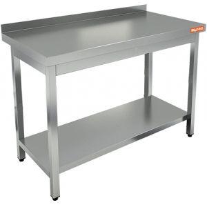 Стол производственный HICOLD НСО-12/7БП
