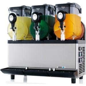 Аппарат для замороженных напитков (гранитор) GBG GRANISMART 3 NEW EDITION