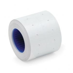 Этикет-лента 21,5х12мм белая