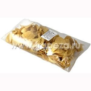 Чипсы кукурузные «Начос» с солью Солнце Мехико