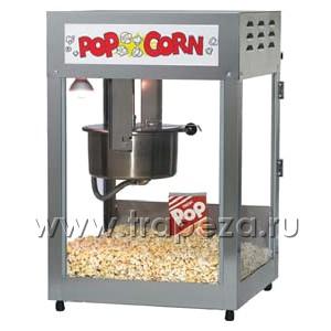 Аппараты попкорн Gold Medal Products PopMaxx Value Popper