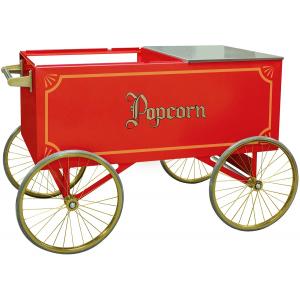 Попкорн тележки, подставки, аксессуары, инвентарь Gold Medal Products 2012