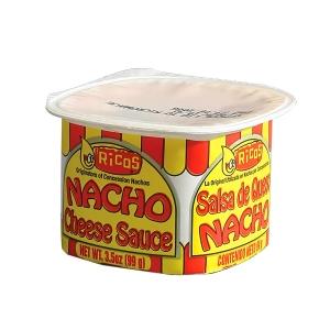 Сыр NACHO (соус острый) RICOS RIC21165