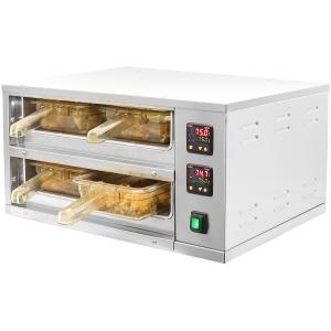Ресторан, кафе, фастфуд, магазин тепловое оборудование для хранения RoboLabs МН-2-2М-01