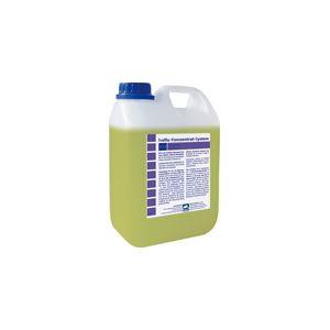 Средство моющее, жирорастворитель для кухонных поверхностей, допущено для алюминия K13 Fettlöser 2л.