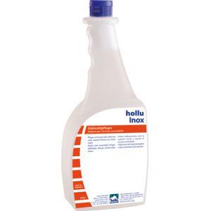 Средство чистящее для нержавеющей стали с полирующими маслами Hollu Inox 1л.