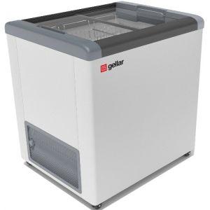 Ларь морозильный Фростор GELLAR FG 250 C серый (GELLAR FG 200 C серый)