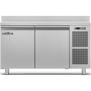 Стол холодильный COLDLINE TA13/1MJ-710