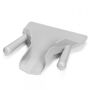 Совок для картофеля ФРИ с двумя ручками, пластик