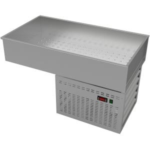 Ванна холодильная встраиваемая Гастролюкс ВОВ-046/Л