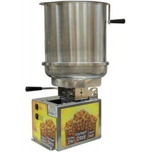 Оборудование для карамелизации карамелизаторы Gold Medal Products Karmel Baby
