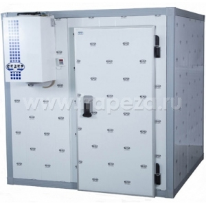 Камера морозильная замковая Север КХЗ-100-008(2*2*2)НТ