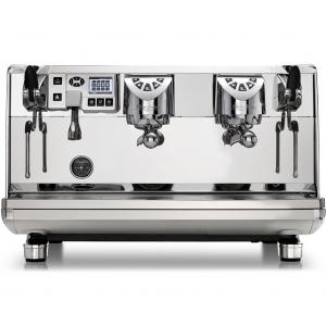 Кофемашина-автомат, 2 группы (выс), мультибойлерная, технология Т3, нержавеющая сталь, 380V