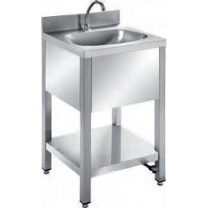 Ванны моечные рукомойники Metaltecnica BG/5