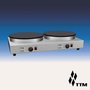 Блины блинницы электрические ТТМ Ярило-2