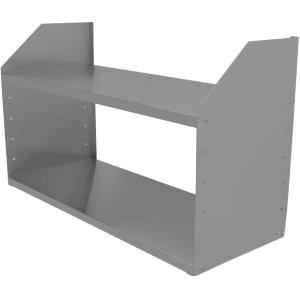 Полка настенная ENIGMA RUS Е-ПН2-123/С