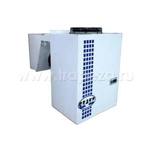 Моноблок холодильный настенный, д/камер до  16.00м3, -5/+10с (б/у (бывший в употреблении)) Север MGM211S