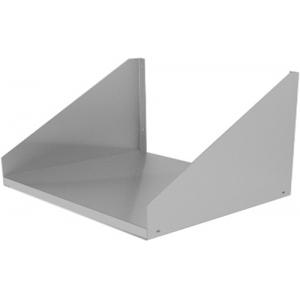 Полка настенная для СВЧ ENIGMA RUS Е-ПН1-065/С/У