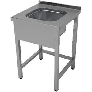 Ванна моечная ENIGMA RUS Е-ВМ1-077/55/S/430