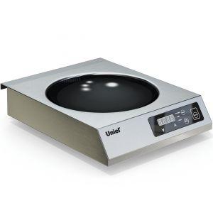 Плиты индукционные wok Техно-ТТ UN-3,5KC-1