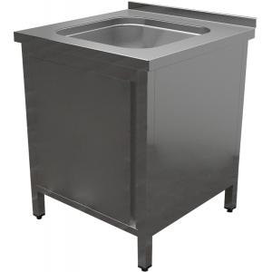 Ванна моечная ENIGMA RUS Е-ВМ1-077/55РЛ/PR/430