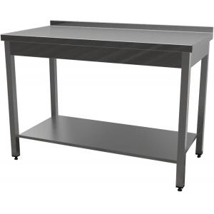 Стол производственный ENIGMA RUS Е-СБП-107/S