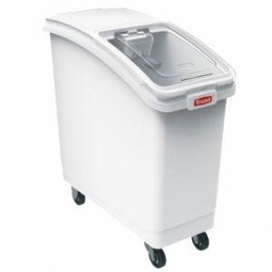 Кухня контейнеры передвижные для продуктов TRUST 8411WH