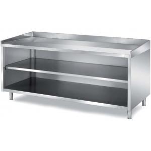 Столы производственные столы-тумбы Metaltecnica TPS8/16
