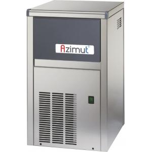 Льдогенератор для кускового льда AZIMUT SL 35W