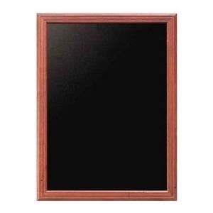 Мольберт с триногой, цвет махагон (некондиция) AMERICAN METALCRAFT WBUM40/EZLM165