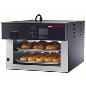 Тепловое оборудование для хранения витрины тепловые настольные Hatco FS2HAC-2PT