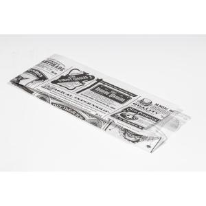 Уголок для хот-дога МAGIC NEWS 220х80х40мм бумага белый
