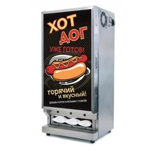 Ресторан, кафе, фастфуд, магазин бургеры, сэндвичи RoboLabs LTC-18PH