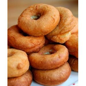 Смесь сухая BINGO-RINGO Картофельная для приготовления бездрожжевых пончиков 15кг