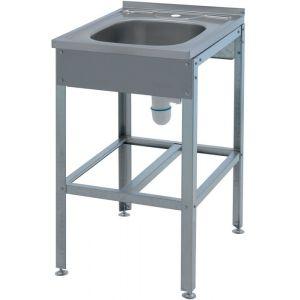 Нейтральное оборудование ванны моечные Атеси ВР-600