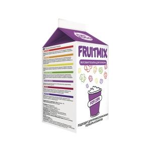 Добавка вкусоароматическая для карамелизации попкорна FUNFOOD CORPORATION EAST EUROPE Добавка вкусоароматическая для карамелизации попкорна, FRUITMIX черника 350 г.