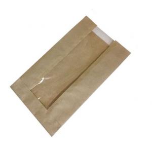 Пакеты с окном Альянс-3 180х100х40х50
