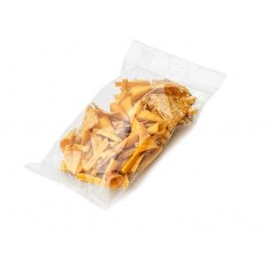 Чипсы кукурузные «NACHOS» фасованные «Микс» Горячие крендели Чипсы кукурузные «NACHOS» фасованные «Микс», пакет, 100г.