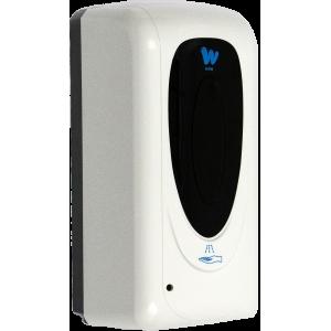 Дозатор антисептика сенсорный настенный WHS 1л АМС Медиа PW-2252