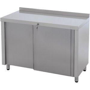 Столы производственные столы-тумбы Атеси СТ-3/1200/600 купе