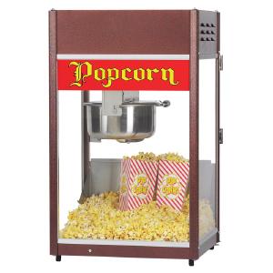 Попкорн-аппараты с котлом от  4oz до 08oz Gold Medal Products P-60