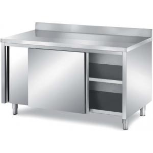 Нейтральное оборудование столы производственные Metaltecnica TAV/14 A