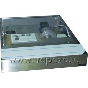 Тепловое оборудование для приготовления пароконвектоматы Lainox KA110