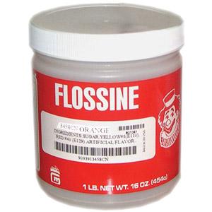 Вкусо-ароматические смеси и сахара флоссайны Gold Medal Products 3455
