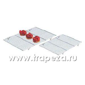 Решетка для выпечки L 53см W 32 DE BUYER 3332.53