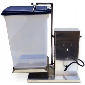 Оборудование для карамелизации шейкеры, миксеры Gold Medal Products 2349EX