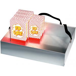 Попкорн тележки, подставки, аксессуары, инвентарь Gold Medal Products 2048