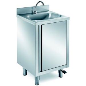 Ванны моечные рукомойники Metaltecnica 5BG/5