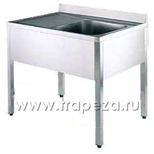 Нейтральное оборудование ванны моечные Metaltecnica BG3/13