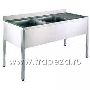 Нейтральное оборудование ванны моечные Metaltecnica BG4/16